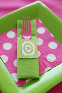Preppy Pink and Green Sea Turtle Party via Kara's Party Ideas | Kara'sPartyIdeas.com #preppy #pink #and #green #sea #turtle #birthday #party (20)