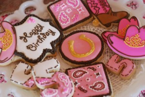 Cowgirl Princess Fifth Birthday Party via Kara's Party Ideas | Kara'sPartyIdeas.com #cowgirl #princess #birthday #party #ideas #supplies #decorations (22)