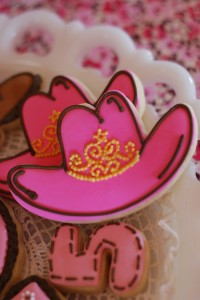 Cowgirl Princess Fifth Birthday Party via Kara's Party Ideas | Kara'sPartyIdeas.com #cowgirl #princess #birthday #party #ideas #supplies #decorations (21)