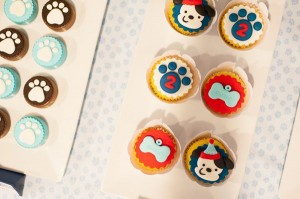Puppy Paw-ty via Kara's Party Ideas | Kara'sPartyIdeas.com #puppy #party #ideas #supplies #planning #paw #party (27)