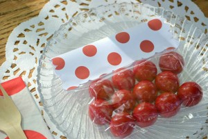 The Red Balloon Party via Kara's Party Ideas | Kara'sPartyIdeas.com #the #red #balloon #party #ideas #supplies (10)