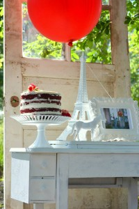 The Red Balloon Party via Kara's Party Ideas | Kara'sPartyIdeas.com #the #red #balloon #party #ideas #supplies (7)