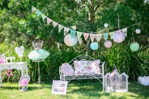 Ballerina Birthday Party via KarasPartyIdeas.com #ballet #princess #party #idea #supplies (79)