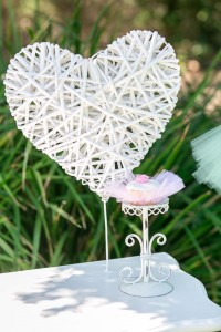 Ballerina Birthday Party via KarasPartyIdeas.com #ballet #princess #party #idea #supplies (78)
