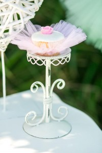 Ballerina Birthday Party via KarasPartyIdeas.com #ballet #princess #party #idea #supplies (76)