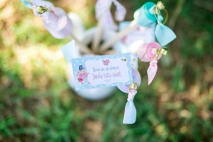 Ballerina Birthday Party via KarasPartyIdeas.com #ballet #princess #party #idea #supplies (73)