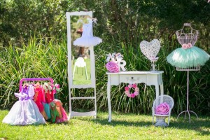 Ballerina Birthday Party via KarasPartyIdeas.com #ballet #princess #party #idea #supplies (72)