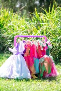 Ballerina Birthday Party via KarasPartyIdeas.com #ballet #princess #party #idea #supplies (70)
