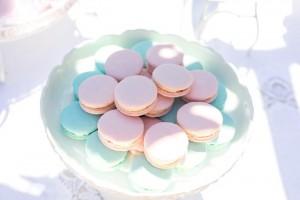 Ballerina Birthday Party via KarasPartyIdeas.com #ballet #princess #party #idea #supplies (47)