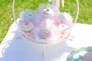 Ballerina Birthday Party via KarasPartyIdeas.com #ballet #princess #party #idea #supplies (46)