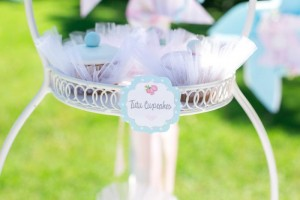 Ballerina Birthday Party via KarasPartyIdeas.com #ballet #princess #party #idea #supplies (45)