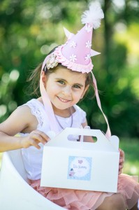 Ballerina Birthday Party via KarasPartyIdeas.com #ballet #princess #party #idea #supplies (20)
