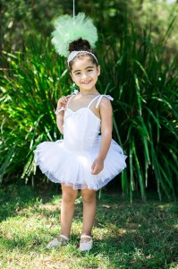 Ballerina Birthday Party via KarasPartyIdeas.com #ballet #princess #party #idea #supplies (18)