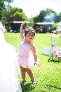 Ballerina Birthday Party via KarasPartyIdeas.com #ballet #princess #party #idea #supplies (13)