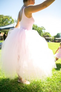Ballerina Birthday Party via KarasPartyIdeas.com #ballet #princess #party #idea #supplies (12)