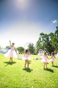 Ballerina Birthday Party via KarasPartyIdeas.com #ballet #princess #party #idea #supplies (9)