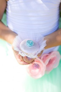 Ballerina Birthday Party via KarasPartyIdeas.com #ballet #princess #party #idea #supplies (3)