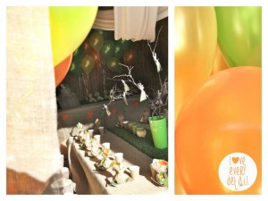#safari #party #ideas #planning #idea #supplies #SafariCake #cake #decorations (1)