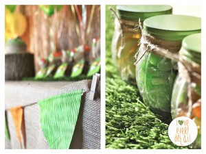 #safari #party #ideas #planning #idea #supplies #SafariCake #cake #decorations (3)