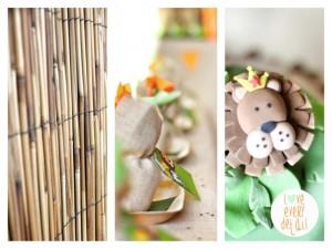 #safari #party #ideas #planning #idea #supplies #SafariCake #cake #decorations (7)