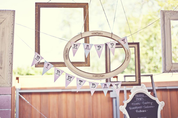 Shabby Chic Cowgirl Birthday Party via Kara's Party Ideas | Kara'sPartyIdeas.com #shabby #chic #cowgirl #birthday #party #ideas #supplies (17)