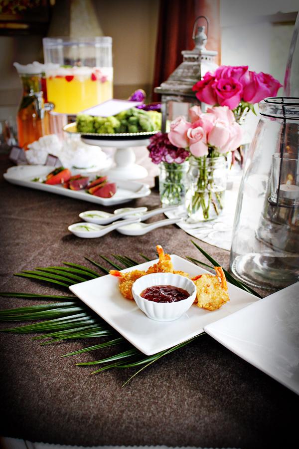 Attractive Dinner Party Ideas For 4 Part - 12: Summer Dinner Party Via Karau0027s Party Ideas | Karau0027sPartyIdeas.com #summer #