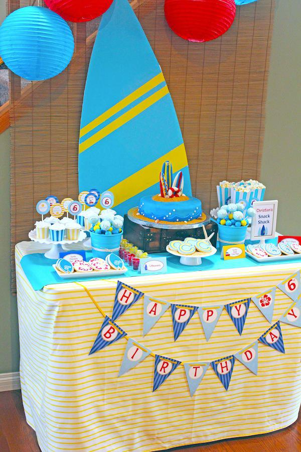 - Surf-themed-birthday-party-via-Karas-Party-Ideas-KarasPartyIdeas.com-surf-themed-birthday-party-ideas-cake-supplies-idea-22_600x900