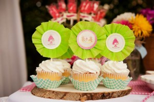 Teddy Bear Picnic 3rd Birthday Party via Kara's Party Ideas | Kara'sPartyIdeas.com #teddy #bear #picnic #3rd #birthday #party #supplies #ideas (25)