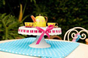 Teddy Bear Picnic 3rd Birthday Party via Kara's Party Ideas | Kara'sPartyIdeas.com #teddy #bear #picnic #3rd #birthday #party #supplies #ideas (19)