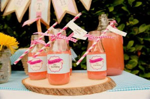 Teddy Bear Picnic 3rd Birthday Party via Kara's Party Ideas | Kara'sPartyIdeas.com #teddy #bear #picnic #3rd #birthday #party #supplies #ideas (14)