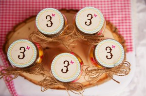 Teddy Bear Picnic 3rd Birthday Party via Kara's Party Ideas | Kara'sPartyIdeas.com #teddy #bear #picnic #3rd #birthday #party #supplies #ideas (8)