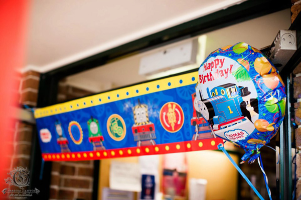 Thomas Train Birthday Party via Kara's Party Ideas | Kara'sPartyIdeas.com #thomas #train #birthday #party #supplies #ideas (18)