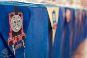Thomas Train Birthday Party via Kara's Party Ideas | Kara'sPartyIdeas.com #thomas #train #birthday #party #supplies #ideas (10)