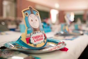 Thomas Train Birthday Party via Kara's Party Ideas | Kara'sPartyIdeas.com #thomas #train #birthday #party #supplies #ideas (22)