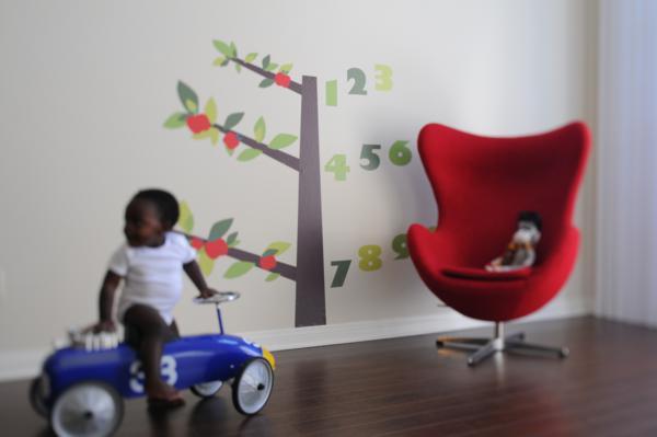 Chic Fabric Wall Art via Kara's Party Ideas | KarasPartyIdeas.com #chic #Fabric #wall #art #promo #discount (1)