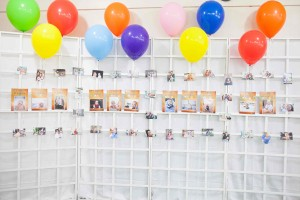 Up Birthday Party via Kara's Party Ideas | Kara'sPartyIdeas.com #up #birthday #party #supplies #ideas (21)