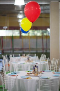 Up Birthday Party via Kara's Party Ideas | Kara'sPartyIdeas.com #up #birthday #party #supplies #ideas (5)