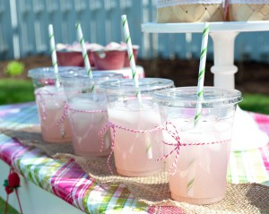 Very Berry Play Date via Kara's Party Ideas | Kara'sPartyIdeas.com #very #berry #play #date #supplies #ideas (11)