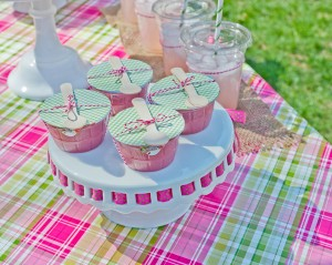 Very Berry Play Date via Kara's Party Ideas | Kara'sPartyIdeas.com #very #berry #play #date #supplies #ideas (10)
