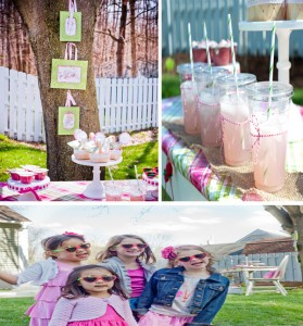 Very Berry Play Date with Lots of Ideas via Kara's Party Ideas | Kara'sPartyIdeas.com #very #berry #play #date #supplies #ideas