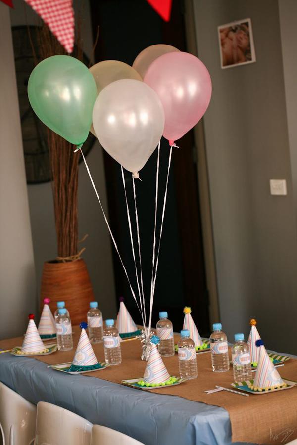 Vintage Carnival Birthday Party via Kara's Party Ideas | Kara'sPartyIdeas.com #vintage #carnival #birthday #party #supplies #ideas (1)