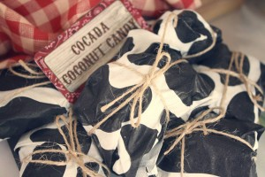 Vintage Cowboy First Birthday Party via Kara's Party Ideas | Kara'sPartyIdeas.com #vintage #cowboy #first #birthday #party #supplies #ideas (42)