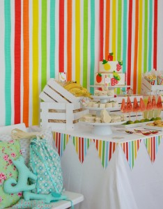World Children's Day Colorful Party via Kara's Party Ideas | Kara'sPartyIdeas.com #world #children's #day #colorful #party #supplies #ideas (16)