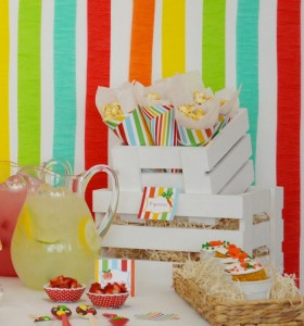 World Children's Day Colorful Party via Kara's Party Ideas | Kara'sPartyIdeas.com #world #children's #day #colorful #party #supplies #ideas (12)