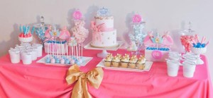 Cinderella Princess Party via Kara's Party Ideas | KarasPartyIdeas.com #cinderella #disney #princess #party #ideas (1)