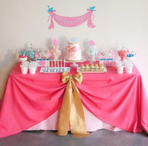 Cinderella Princess Party via Kara's Party Ideas | KarasPartyIdeas.com #cinderella #disney #princess #party #ideas (19)