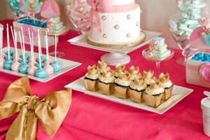 Cinderella Princess Party via Kara's Party Ideas | KarasPartyIdeas.com #cinderella #disney #princess #party #ideas (18)