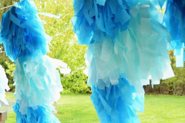 Cookie Monster Party via Kara's Party Ideas | KarasPartyIdeas.com #chic #girl #blue #DIY #cookie #monster #party #ideas (3)