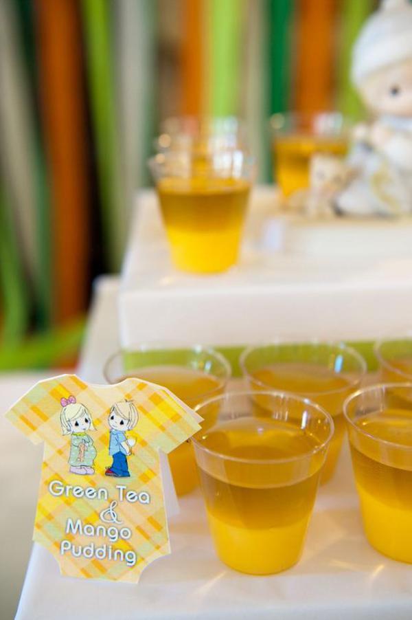 Precious Moments Inspired Baby Shower via Kara's Party Ideas | KarasPartyIdeas.com #precious #moments #baby #shower #party #ideas (16)
