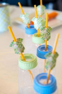 Precious Moments Inspired Baby Shower via Kara's Party Ideas | KarasPartyIdeas.com #precious #moments #baby #shower #party #ideas (11)